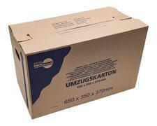 Umzugskarton Transportkarton X-LARGE, 660x360x385mm