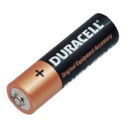 Duracell Mignon Alkaline Batterien MN1500 LR6/AA | 1,5 Volt, 10 Stk