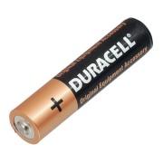 Duracell Micro Alkaline Batterien MN2400 LR03/AAA | 1,5 Volt, 10 Stk