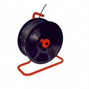 Tragbarer Bandabroller ohne Ablagekasten, Modell 95-B, für Bandspulen Ø 400 mm